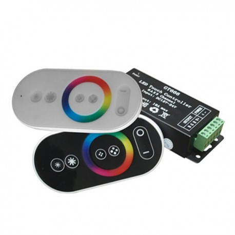 Controler RGB mini TOUCH