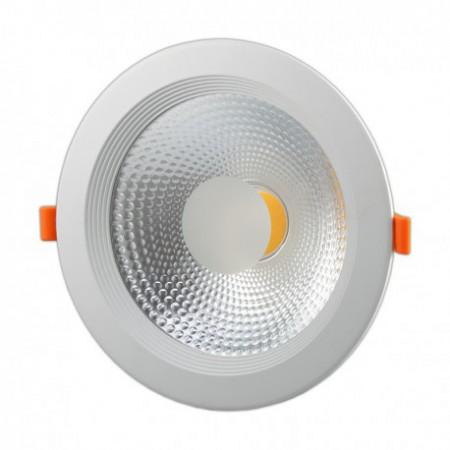 Lampa Spot LED 30W AC220-240 145 grade lumina calda/rece - TUV PASS