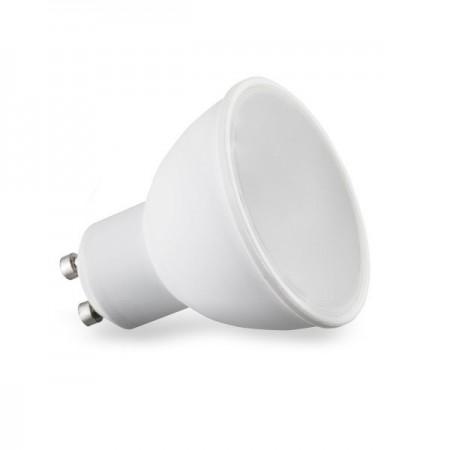 Bec LED SMD GU10 7W 110° - Ledel