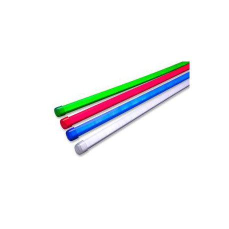 Neon Flexibil color 220V 8.5W/M