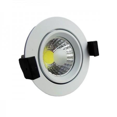8W Lampa Spot LED COB ajustabila - Ledel