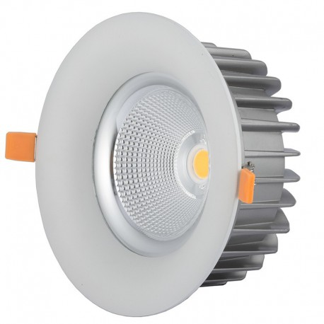 Lampa Spot LED 40W AC100-240V 60 grade lumina rece/calda - TUV PASS