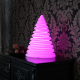 LED CHANDELIER FIR
