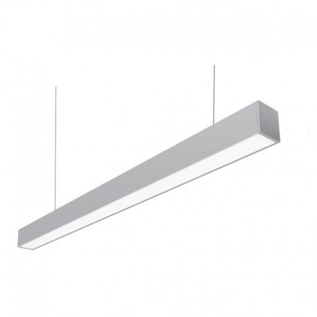 Lampa Led Birou MODULARA suspendata/aplicata 40W