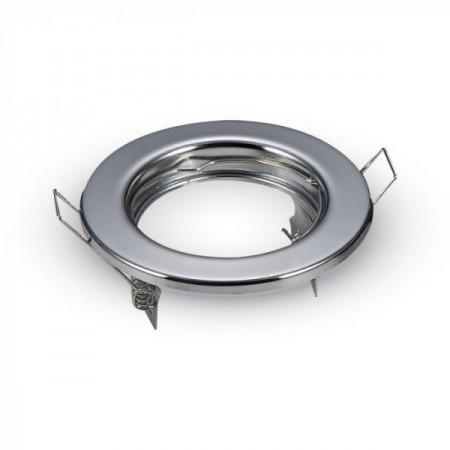 Rama rotunda fixa GU10/MR16 - Ledel