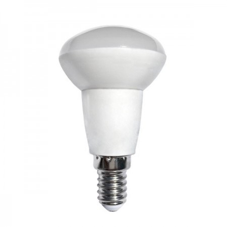Bec Spot led E14 R50 6W - Ledel