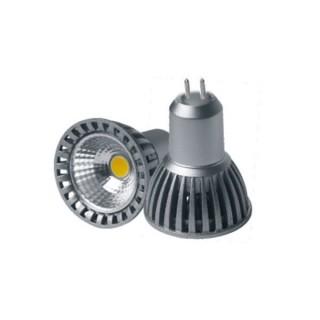 Bec Spot LED COB MR16 4W/12V 50 °