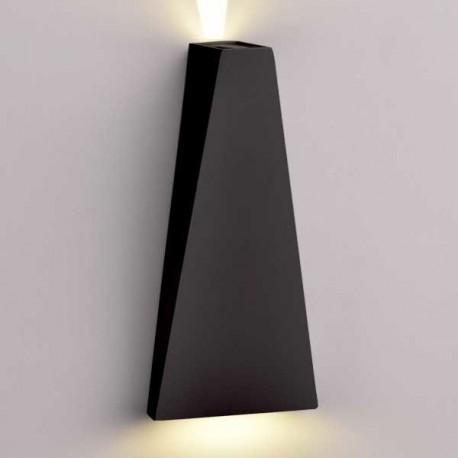 6W Aplica Design Neagra De Perete
