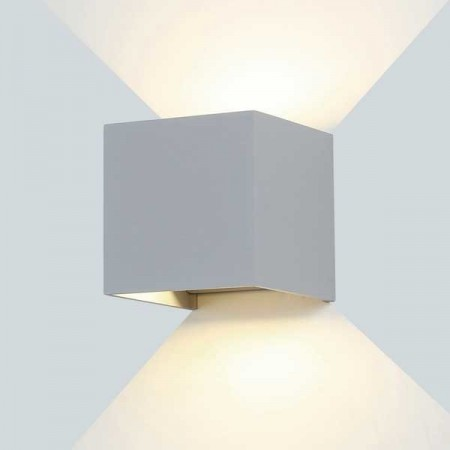 6W Aplica Design Perete - Ledel