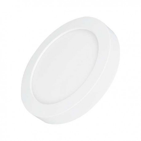 Aplica Led Rotunda 6W