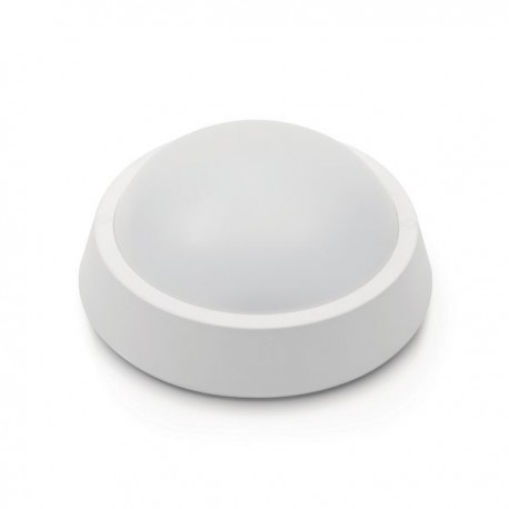 Aplica Led Rotunda 8W