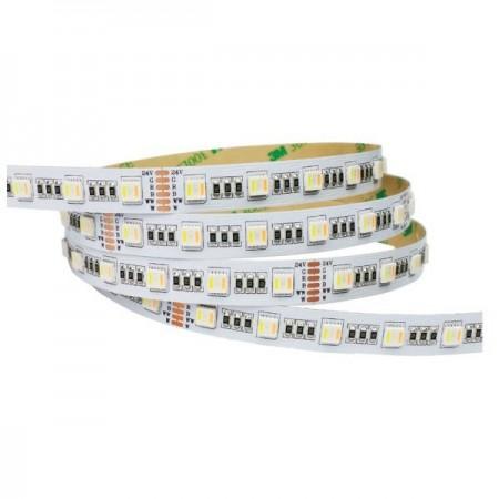 Banda Led RGB+CCT 5050 60smd/m