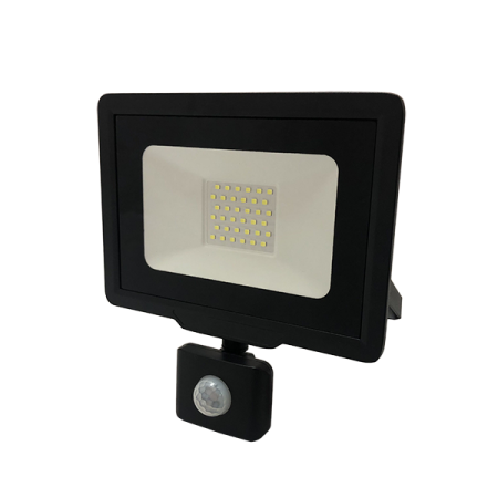 Proiector Led Cu Senzor 30W - Ledel