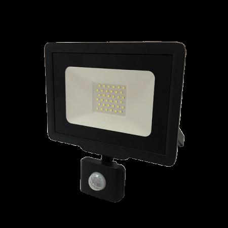 Proiector Led Cu Senzor 50W - Ledel
