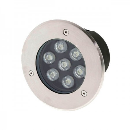7W Spot LED Incastrabil IP65 - Ledel