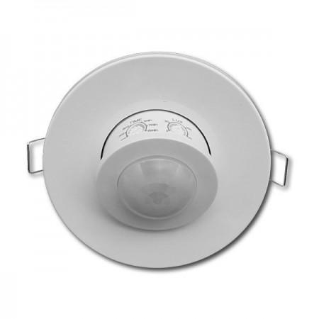 Senzor De Miscare 360° White - Ledel