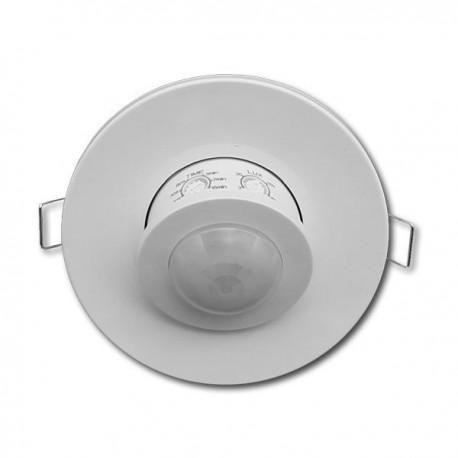 Senzor De Miscare 360° White