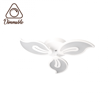 Lustra Led Design Dimabila 40W - Ledel