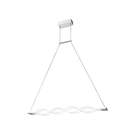 Lustra Led Design 72W
