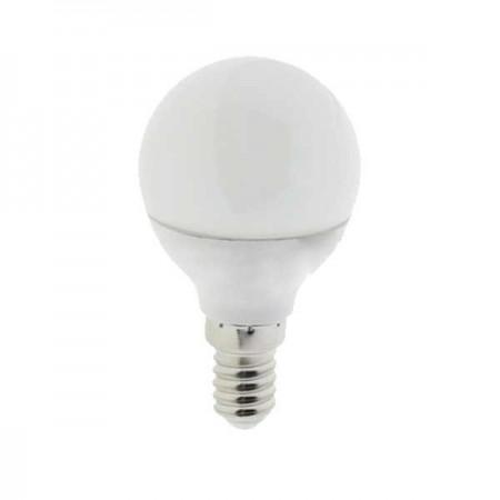 Bec Led E14 G45 6W Lumina Rece/Naturala/Calda - Ledel