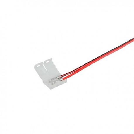 Conector flexibil banda led 3528