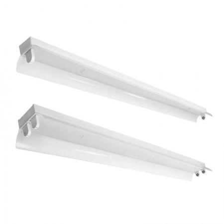 Lampa suport T8 1x1200mm interior - Ledel