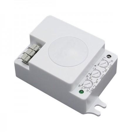 Senzor Led Microwave IP20 Alb - Ledel