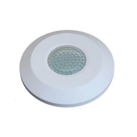 Senzor De Miscare Alb 360° IP20