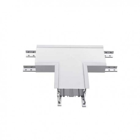 Conector Led 12W forma T