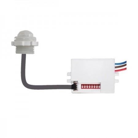 Senzor Led IP65 Alb - Ledel