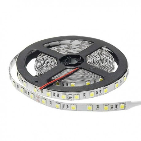 Banda LED 24V 5050 60SMD 14.4W interior