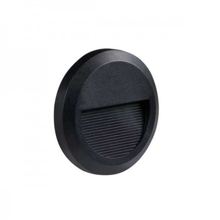 Aplica LED Rotunda Pentru Trepte 2W - Ledel