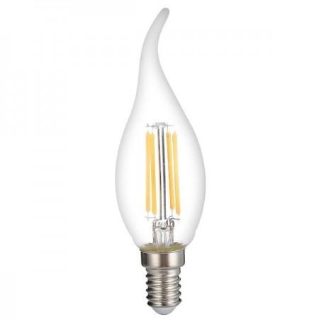 Bec Led E14/C35T Tip Candela Dimabil 4W - Ledel