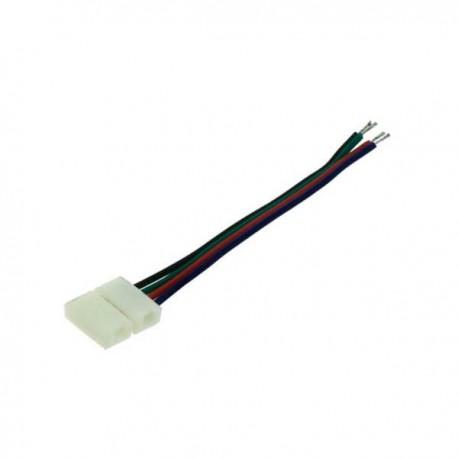 Conector Flexibil Banda RGB
