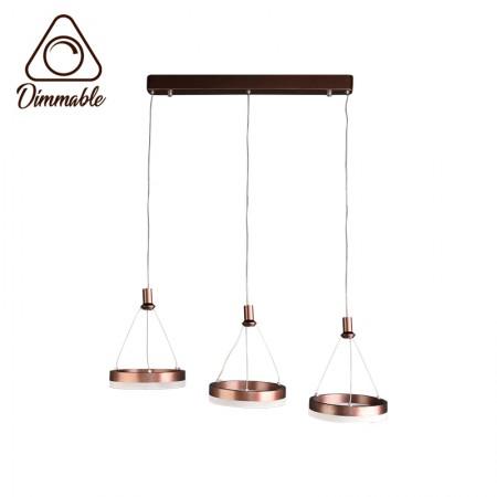 Aplica LED Suspendata Dimabila 38W