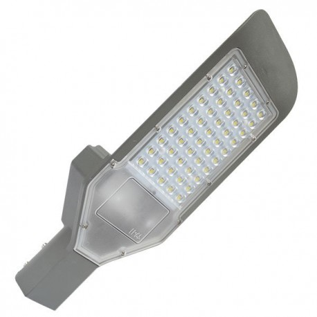 Lampa stradala LED 50W lumina alba