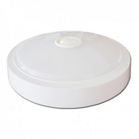 15W Aplica LED cu SENSOR rotunda lumina calda/neutra/rece
