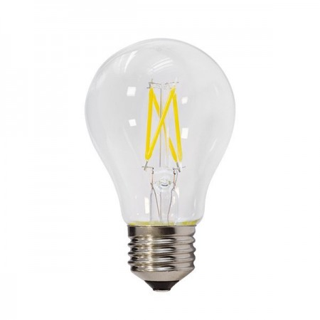 Bec LED Filament A60 E27 Dimabil - Ledel