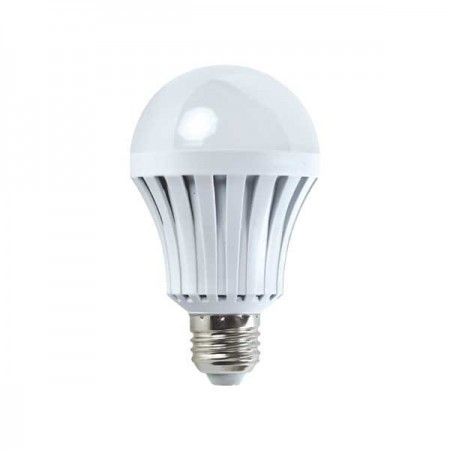 Bec LED E27 12W Aluminiu - Ledel