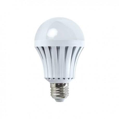 Bec LED E27 12W Aluminiu