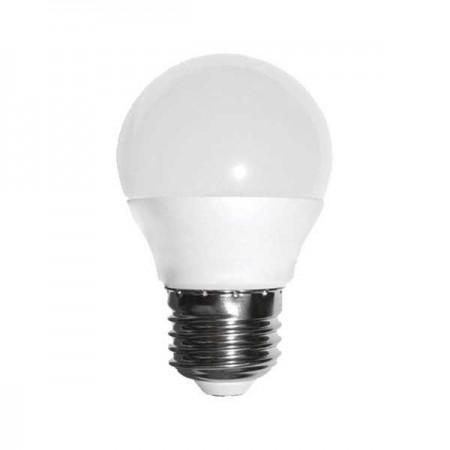 Bec Led LED Bombilla G45 E27 8.5W Nueva - Ledel