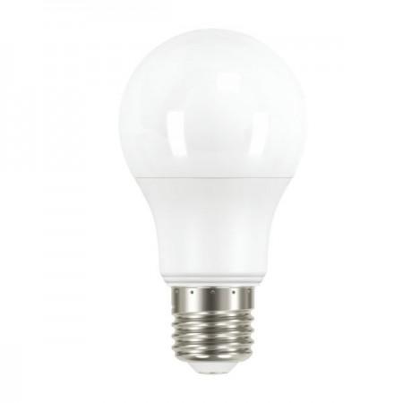 bEC LED A60 E27 9W Plastic - Ledel