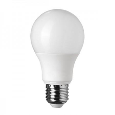 Bec LED A65 E27 Plastic - Ledel