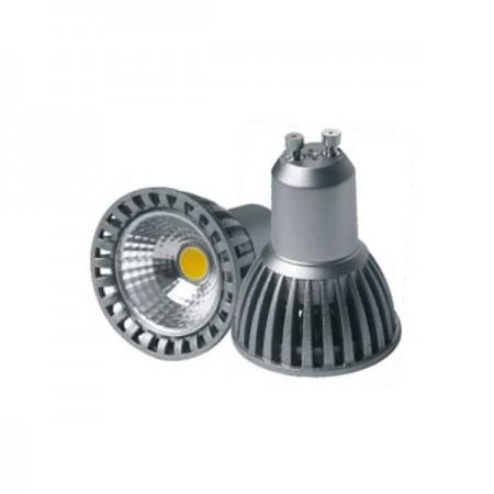 Spot LED 6W GU10 50° COB - Ledel