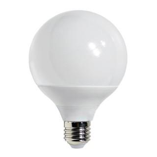 Bec LED G95 E27 12W Plastic 5 ani garantie