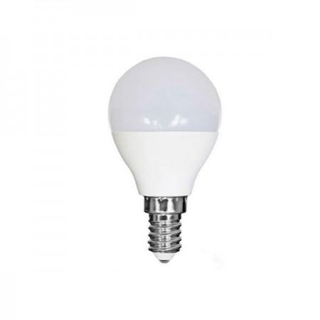 Bec LED E14 P45 5 ani garantie - Ledel