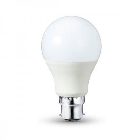 Bec LED A65 B22 12W Dimabil - Ledel