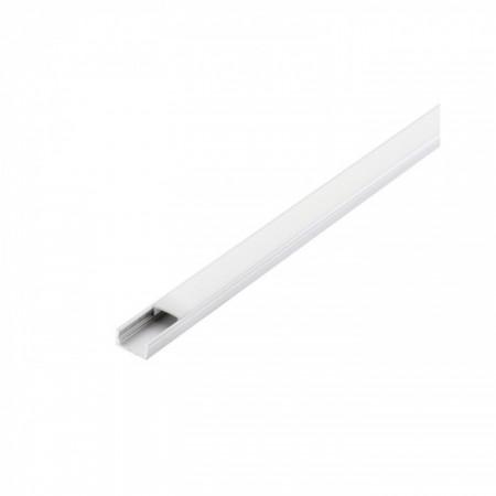 Profil Aluminiu Alb - Ledel