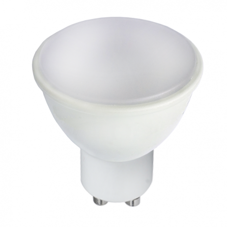 Spot LED GU10 Dimabil 110°