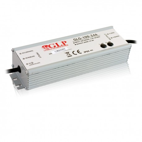 GLP Sursa banda led 8.3A 12V 99.6W IP65-metal